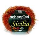 Scheepjes sicilia 2 rood geel