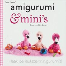 Amigurumi mini s