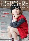 Bergere de France magazine 168 - herfst winter 2013 kinderen 0-10 jaar (op=op)