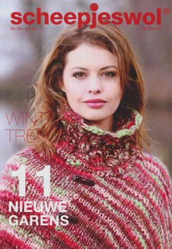 Scheepjeswol magazine nr 56 ptr