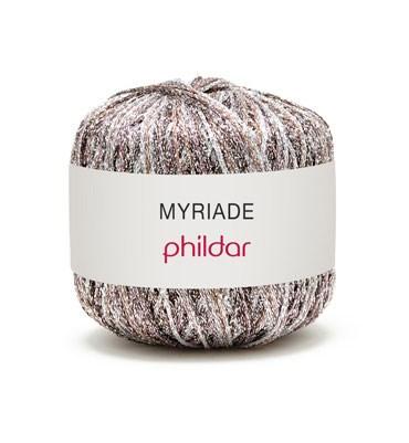 Phildar Myriade Meteore