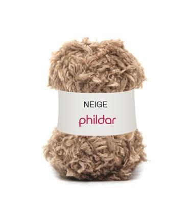 Phildar Neige Chamois op=op