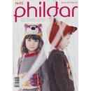 Phildar nr 95 herfst en winter 2013-2014 van 2 t/m 16 jaar