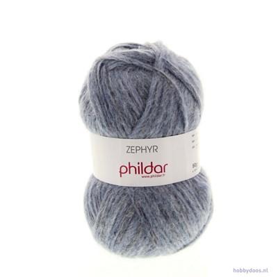 Phildar Zephyr 0001 jeans op=op