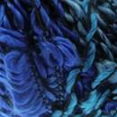 Scheepjes Butterfly 0009 blauw mix