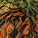 Scheepjes Butterfly 0010 oranje groen