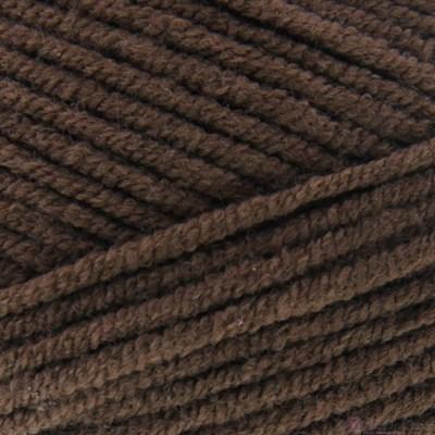 Scheepjes softfun 2491 bruin