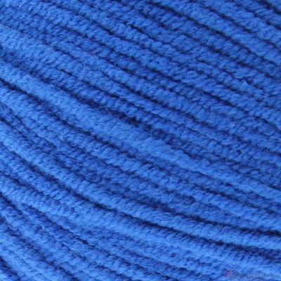 Scheepjes softfun 2512 helder blauw