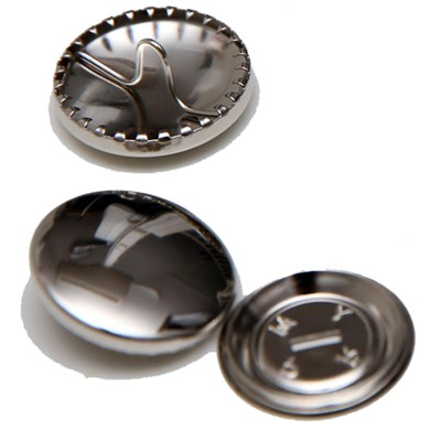 Stofknoop 15 mm 5 stuks