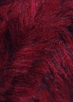 Lang Yarns Soft hair 847.0060 rood