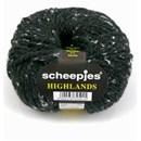 Scheepjes highlands 501 zwart