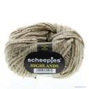 Scheepjes highlands 503 naturel