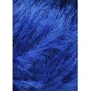 Lang Yarns Soft hair 847.0006 blauw