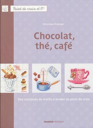 Mango - 16 Chocolat the cafe