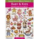 Motifs 2 - Baby & kids