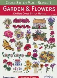 Motifs 1 - Garden & Flowers (p)