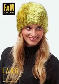 Lang Yarns magazine 203