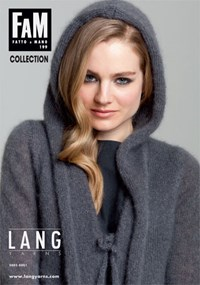 Lang Yarns magazine 199 collection (LETOP ENGELS-DUITS)