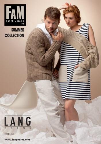 Lang Yarns magazine 198 zomer 2013