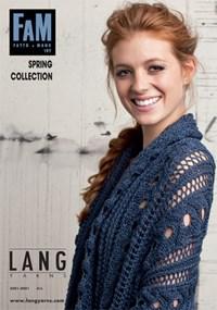 Lang Yarns magazine 197 zomer 2013