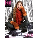 Lang Yarns magazine 194 mutsen en sjaals