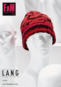 Lang Yarns magazine 195 muts special (p)