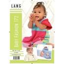 Lang Yarns magazine 172 maat 56 t/m 104