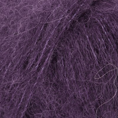 DROPS Brushed Alpaca Silk 10 violet