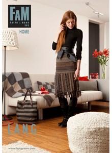 Lang Yarns magazine 202 home