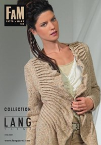 Lang Yarns magazine 188