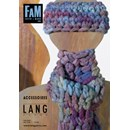 Lang Yarns magazine 185 accessoires