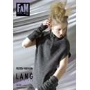 Lang Yarns magazine 179 felted fashion