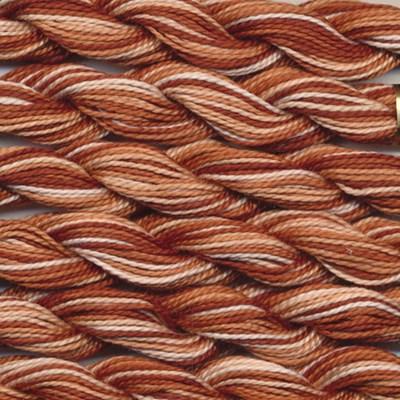 DMC cotton perle 5 - 0105 bruin