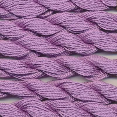DMC cotton perle 5 - 209 Lilac
