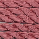 DMC cotton perle 5 - 223 Medium dusty pink
