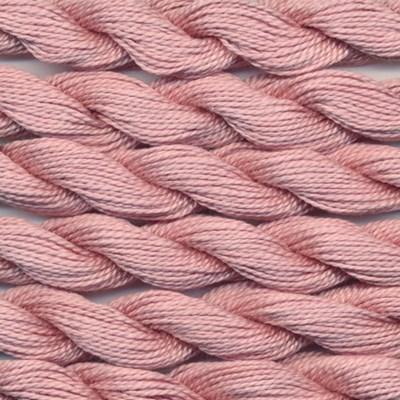 DMC cotton perle 5 - 0224 Light dusty pink