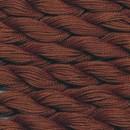 DMC coton perle 5 - 0300 Mahogany