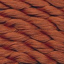 DMC cotton perle 5 - 0301 Squirrel brown