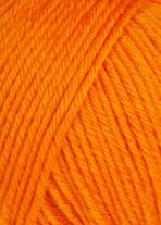 Lang Yarns Airolo 855.0059 oranje