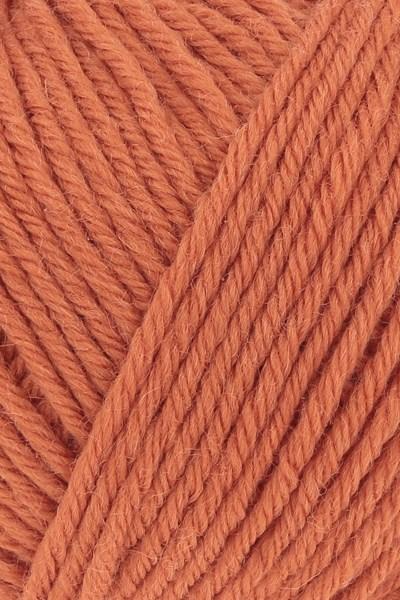 Lang Yarns Airolo 855.0075 donker oranje