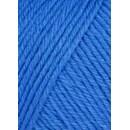 Lang Yarns Airolo 855.0021 helder blauw