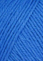 Lang Yarns Airolo 855.0021 helder blauw op=op
