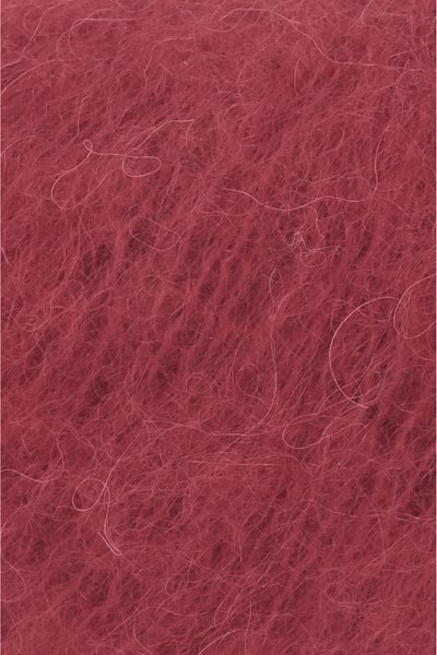 Lang Yarns Alpaca superlight 749.0060 rood