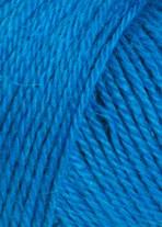 Lang Yarns Baby Alpaca 719.0006 helder blauw op=op