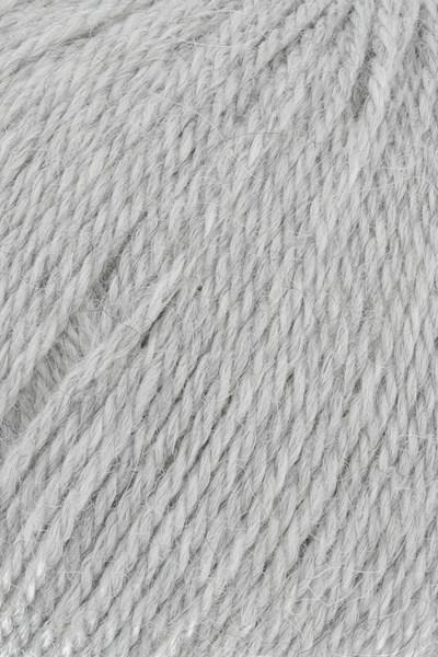 Lang Yarns Baby Alpaca 719.0003 licht grijs