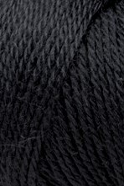 Lang Yarns Baby Alpaca 719.0004 zwart