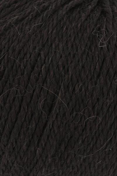 Lang Yarns Baby Alpaca 719.0168 donker bruin