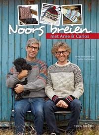 Anne & Carlos - Noors breien
