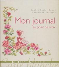 Mon journal au point de croix