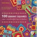 100 granny squares - oma s vierkantjes om te haken